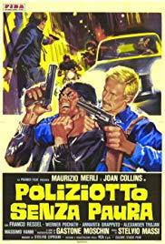 Watch Free Magnum Cop (1978)