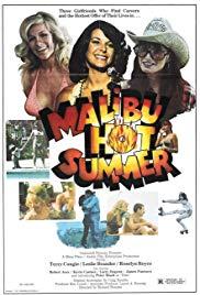 Watch Free Malibu Hot Summer (1981)