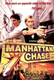 Watch Free Manhattan Chase (2000)