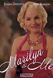 Watch Full Movie :Marilyn and Me (1991)