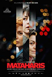 Watch Free Mataharis (2007)