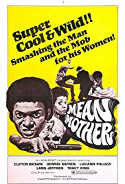 Watch Free Mean Mother (1974)