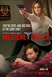 Watch Free Medical Police (2020 )