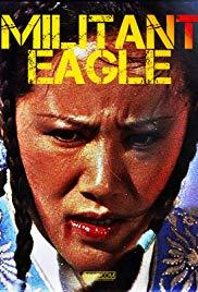 Watch Free Militant Eagle (1978)