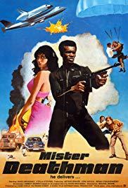 Watch Free Mister Deathman (1977)