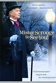 Watch Free Mister Scrooge to See You (2013)