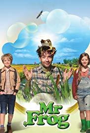 Watch Free Meester Kikker (2016)