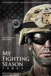 Watch Free My Fighting Season (2016 )