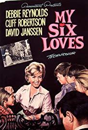 Watch Free My Six Loves (1963)