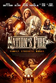 Watch Free Nations Fire (2018)