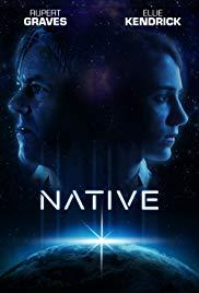 Watch Free Native (2016)
