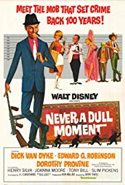 Watch Free Never a Dull Moment (1968)