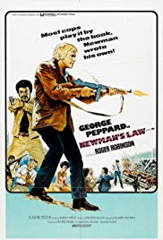 Watch Free Newmans Law (1974)