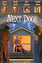 Watch Free Next Door (1994)