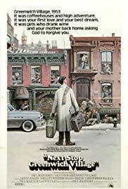 Watch Free Next Stop, Greenwich Village (1976)