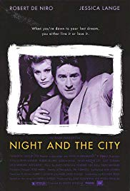Watch Free Night and the City (1992)