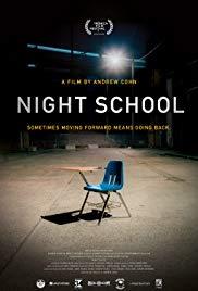 Watch Free Night School (2016)