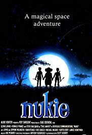 Watch Free Nukie (1987)