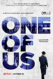 Watch Free One of Us (2017)