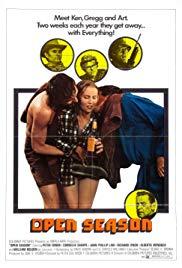 Watch Free Open Season (1974)