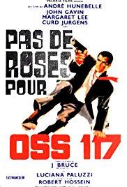 Watch Free OSS 117 Murder for Sale (1968)