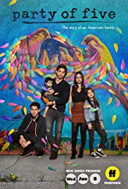 Watch Free Party of Five (2020 )