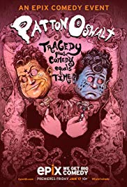 Watch Full Movie :Patton Oswalt: Tragedy Plus Comedy Equals Time (2014)