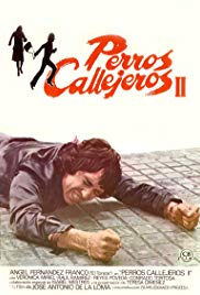 Watch Free Perros callejeros II (1979)