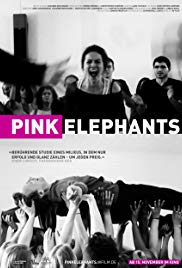 Watch Free Pink Elephants (2015)