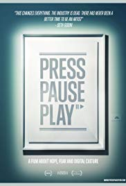 Watch Free PressPausePlay (2011)