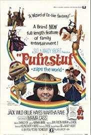 Watch Free Pufnstuf (1970)