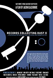 Watch Free Records Collecting Dust II (2018)