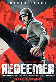 Watch Free Redeemer (2014)