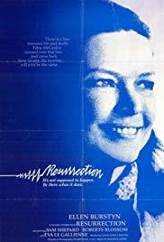 Watch Free Resurrection (1980)