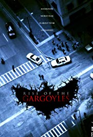Watch Free Rise of the Gargoyles (2009)