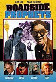 Watch Free Roadside Prophets (1992)