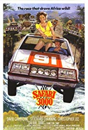 Watch Free Safari 3000 (1980)