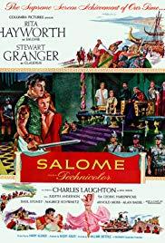 Watch Free Salome (1953)