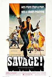 Watch Free Savage! (1973)