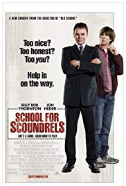 Watch Free School for Scoundrels (2006)