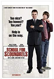 Watch Free School for Scoundrels (2006)