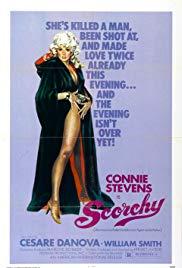 Watch Free Scorchy (1976)