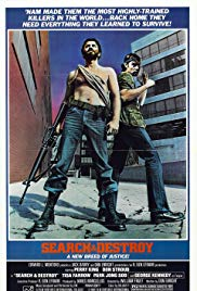 Watch Free Search and Destroy (1979)