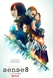 Watch Free Sense8: Creating the World (2015)