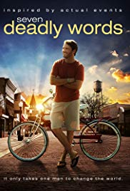 Watch Free Seven Deadly Words (2013)