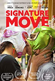 Watch Free Signature Move (2017)