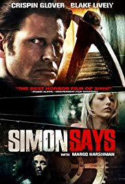 Watch Free Simon Says (2006)