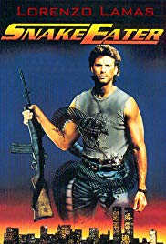 Watch Free Snake Eater (1989)