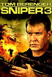 Watch Free Sniper 3 (2004)