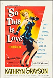 Watch Free So This Is Love (1953)